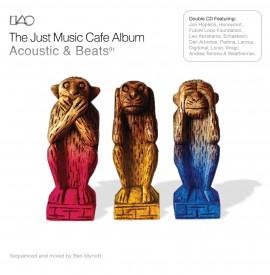 Just Music Café – Acoustic & Beats
