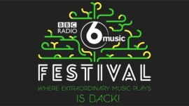 Jon Hopkins at BBC 6Music Festival