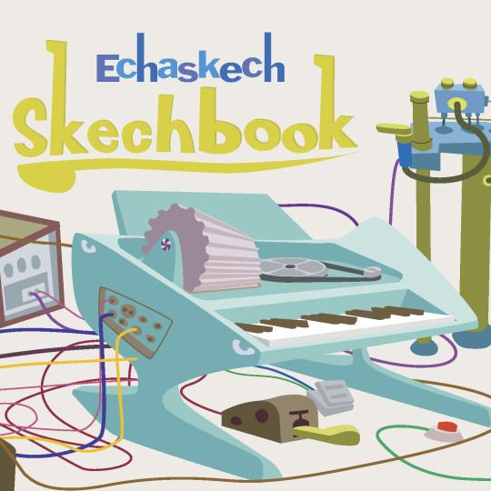Skechbook