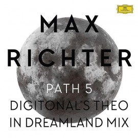 New Digitonal Remix on new Max Richter Album