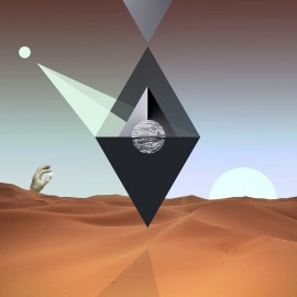 Echaskech – Certainty of Tides EP   Out Now
