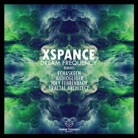XSPANCE – Dream Frequency EP