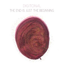 The End Is Just The Beginning | New Digitonal Single & Video