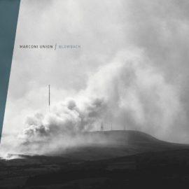 Blowback | Marconi Union | New Single